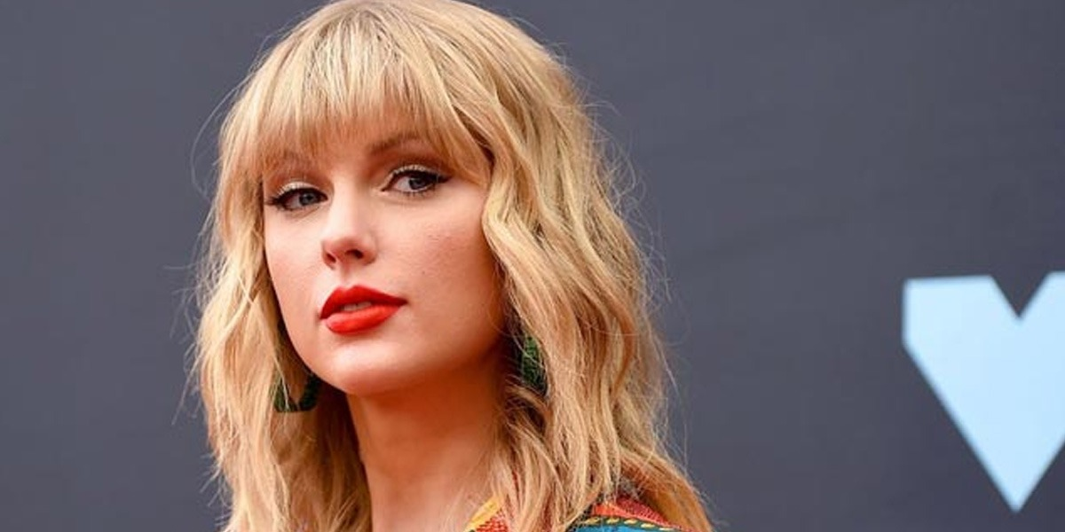 Taylor Swift also joined TikTok, what was the first video ...